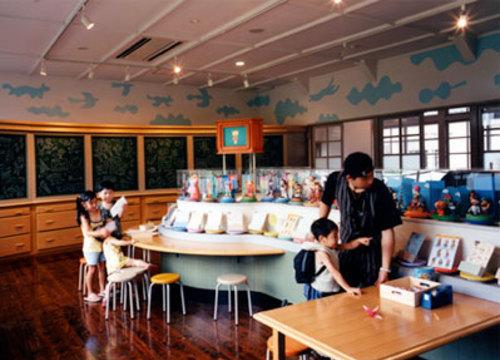 ちるみゅー | 篠山チルドレンズミュージアム -関西で自然体験・子どもの創造性を育む