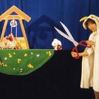 クラルテ人形劇