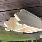 丑(うし)の木箱づくり